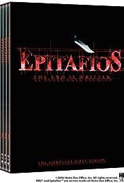 Epitafios Poster