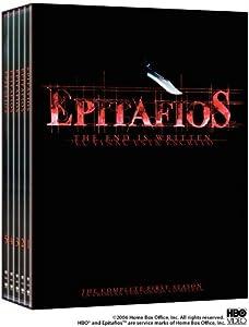 Watch online english movie pirates Epitafios by Adolfo Aristarain [720x400]