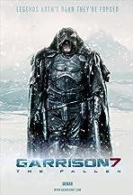 Garrison7: The Fallen