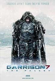 Garrison7: The Fallen Poster