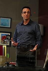 Hank Azaria in Free Agents (2011)