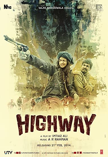 Highway 2014 Full Hindi Movie Download 720p BluRay