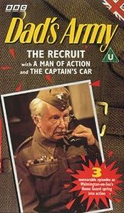 Regarde mon seul toi film Dad's Army: The Recruit [QHD] [DVDRip] [360p]