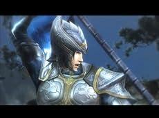 Dynasty Warriors 8 (VG)