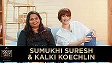 'Estrella de las redes sociales con Janice' E08: Sumukhi Suresh y Kalki Koechlin