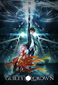 Primary photo for Guilty Crown