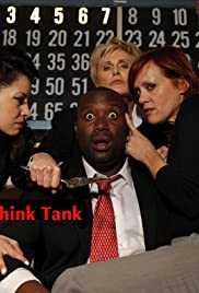 Think Tank Poster