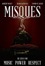 MisQues Poster