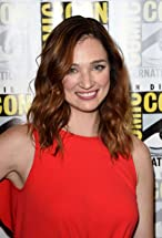 Kristen Connolly's primary photo