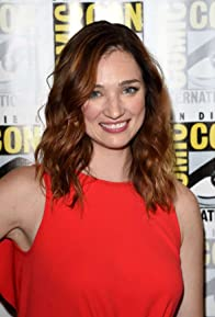 Primary photo for Kristen Connolly