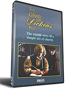 Direct movie downloads The Ghosts of Dickens' Past by [640x320]