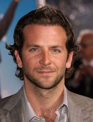 Bradley Cooper at an event for Yes Man (2008)