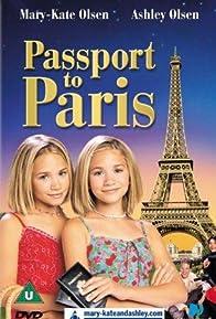 Primary photo for Passport to Paris