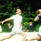 Ben Cross and Ian Charleson in Chariots of Fire (1981)