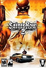 Primary photo for Saints Row 2