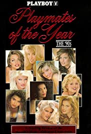 Playboy Playmates of the Year: The 90's Poster
