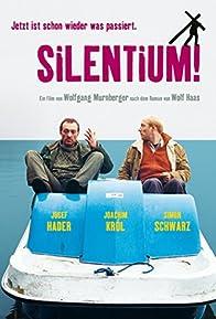 Primary photo for Silentium