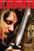 The Thirst: Blood War (2008) Poster