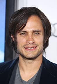 Primary photo for Gael García Bernal