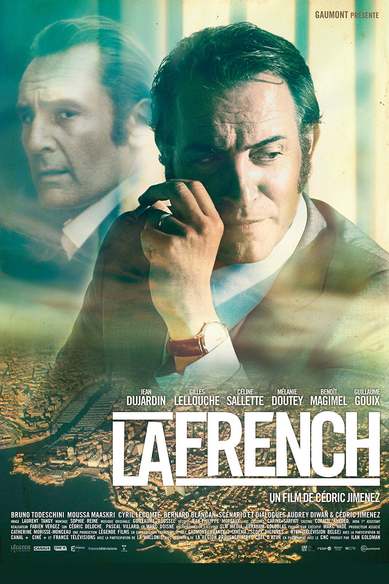 The Connection (2014) - IMDb