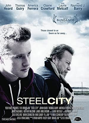 Where to stream Steel City