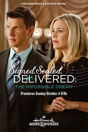 Where to stream Signed, Sealed, Delivered: The Impossible Dream