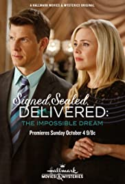 Signed, Sealed, Delivered: The Impossible Dream(2015) Poster - Movie Forum, Cast, Reviews