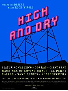 HD movies video download High and Dry [Full]