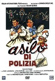 Detective School Dropouts(1986) Poster - Movie Forum, Cast, Reviews