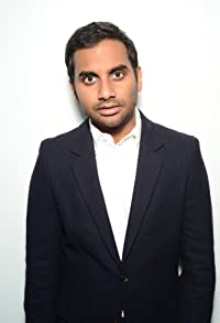 Primary photo for Aziz Ansari