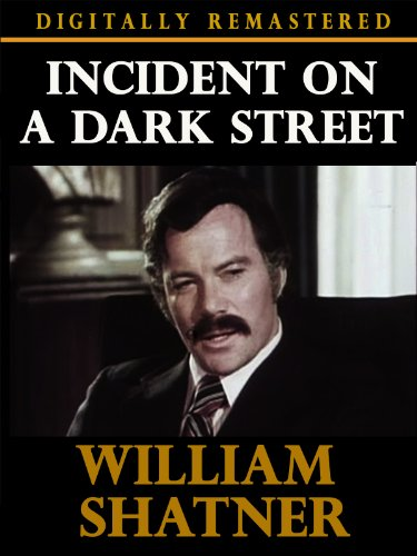 Incident on a Dark Street (1973)