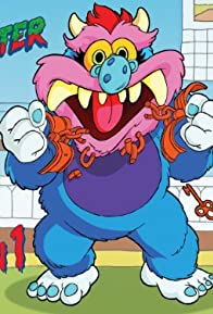 Primary photo for My Pet Monster