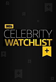 Celebrity Watchlist Poster