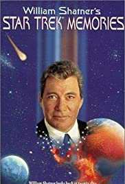 William Shatner's Star Trek Memories (1995) Poster - Movie Forum, Cast, Reviews