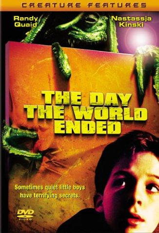 The Day the World Ended (2001)