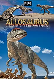 Allosaurus: A Walking with Dinosaurs Special Poster