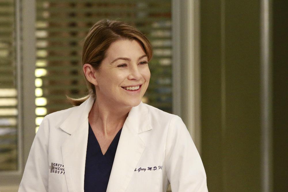 Greys Anatomy My Next Life Tv Episode 2016 Imdb