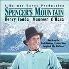 Henry Fonda in Spencer's Mountain (1963)
