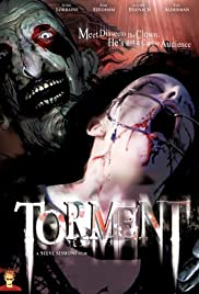 Torment(2008) Poster - Movie Forum, Cast, Reviews