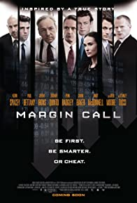 Primary photo for Margin Call