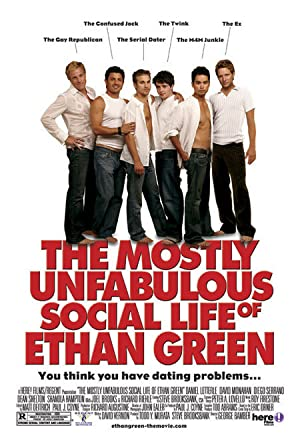 The Mostly Unfabulous Social Life Of Ethan Green 2005 13