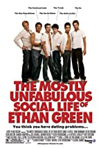 Primary image for The Mostly Unfabulous Social Life of Ethan Green