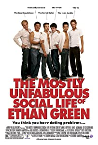 Movie downloading sites list The Mostly Unfabulous Social Life of Ethan Green by Todd Graff [hdrip]