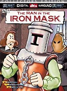 The Man in the Iron Mask full movie hd 1080p download