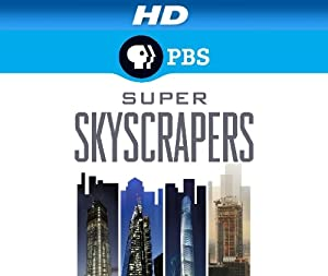 Where to stream Super Skyscrapers