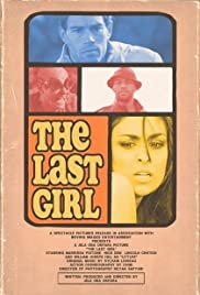 The Last Girl Poster