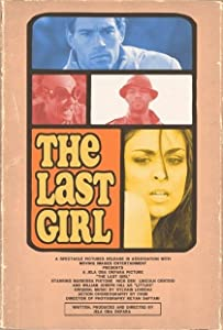 Best movie for download The Last Girl [720px]