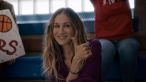 Divorce: Season 3 Official Trailer