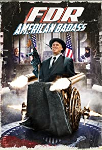 Primary photo for FDR: American Badass!