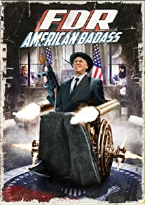 300mb movies single link free download FDR: American Badass! by Ross Patterson [1920x1280]